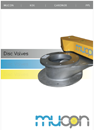 Disc Valves Brochure