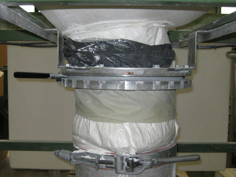Js Series Iris Valve Iris Valves Industrial Valves